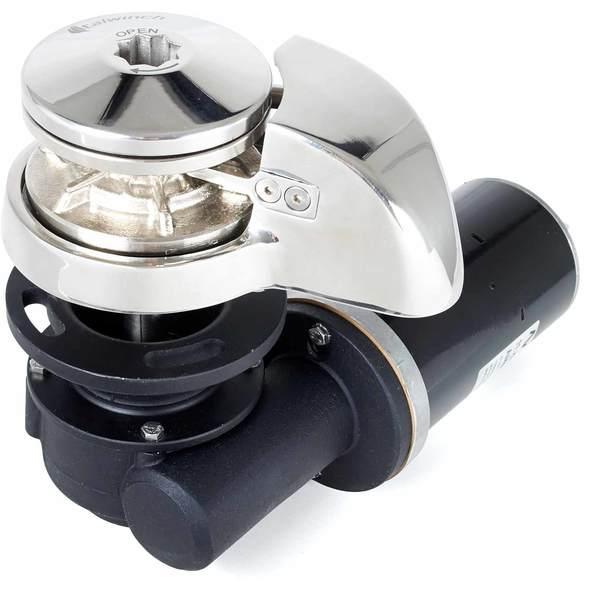 Verricello Italwinch Smart 1000 Basso Profilo 12V - Catena 6mm