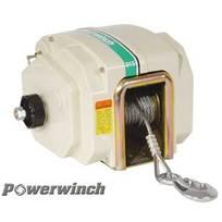 Verricello PowerWinch 315-12V