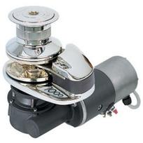 Verricello Project 1000 24V 1000 Watt con Campana Catena 8mm.