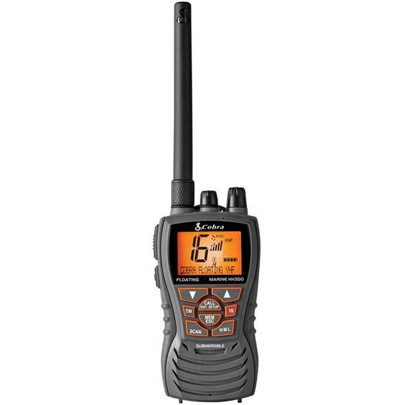 VHF Cobra Marine HH350 FLT EU
