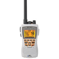VHF Cobra MR HH600 GPS + DSC + BT
