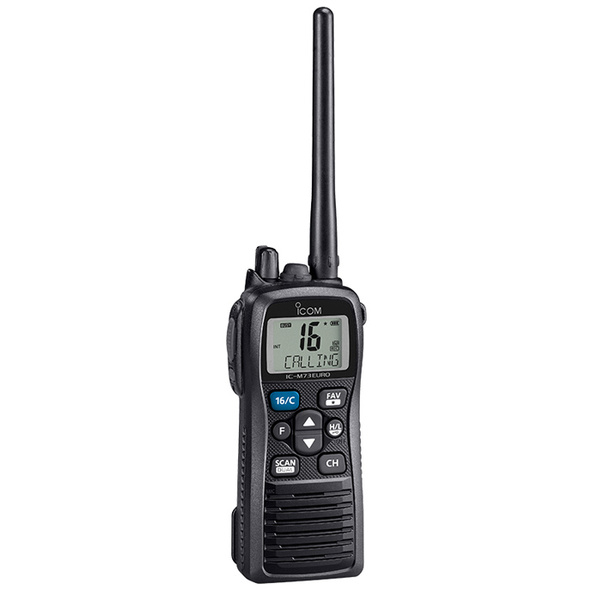 Vhf Icom IC-M73 Euro Plus