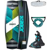 Wakeboard Jobe Jinx Package 128