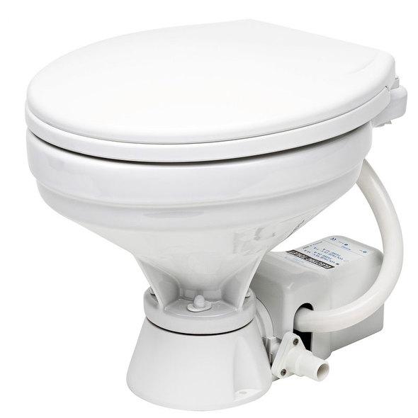 WC Elettrico Atlantico - Tazza grande 24 V.