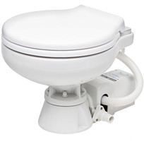 WC elettrico barca 12 Volt
