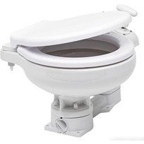 Wc marino manuale Space Saver