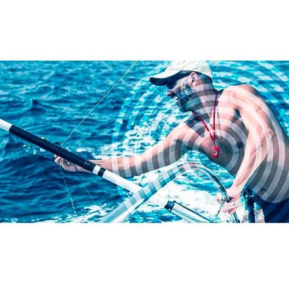 XTAG Clip e Cinghietto per xFOB Fell Marine
