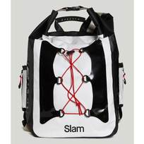Zaino Slam Backpack Fetch Evo Bianco