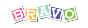 Bravo Scoprega logo