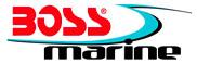 Boss Marine logo