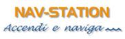 Nav Station logo