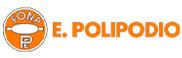 Polipodio logo