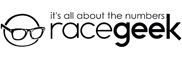 Race Geek logo